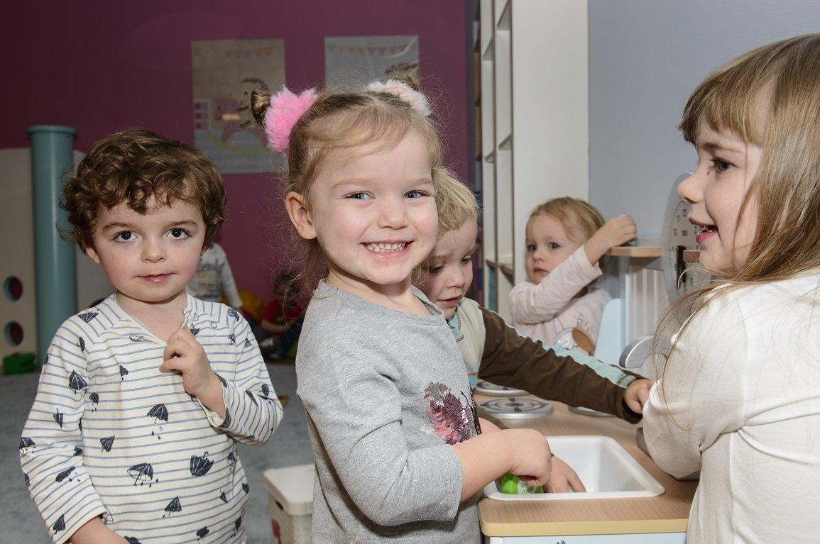 Prywatne przedszkole Poznań